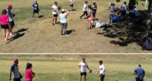 Concepción del Uruguay: deseo de reflotar el sóftbol