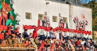 El dificil momento institucional de Los Toritos de Chiclana