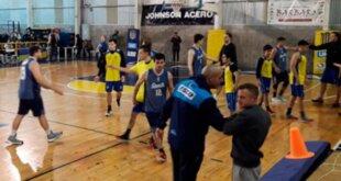 Paracao y Sionista tienen interés en jugar Liga Provincial