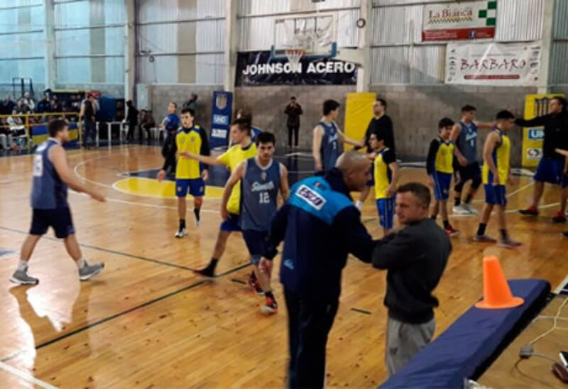 Dos clubes de la escena paranaense pretenden jugar la Liga Provincial de Básquet. Paracao y Sionista tienen interés de participar, aunque se encuentran en una etapa de análisis de la posibilidad.
