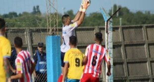 Liga Paranaense: Paraná, a la final de la Copa