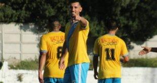 Don Bosco goleó a Argentino y se subió al podio