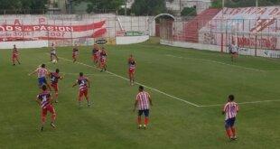 Torneo Regional: Atlético Paraná goleó a Libertad y es puntero