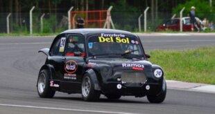 La categoría ya diagramó el calendario para dar inicio a la competencia en el Autódromo de Concepcción del Uruguay. Será en febrero y compartirá escenario con el SP 1000 Diamantino.