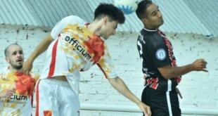 El Futsal paranaense tuvo acción el fin de semana por la cuarta fecha. Resultados y tabla de posiciones entre varones, mujeres y juveniles.