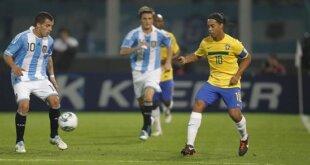 El antecedente de Canteros en la Selección Argentina