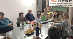 Susana Treidel, presidente de la Asociación Paranaense de Básquet Femenino, evaluó lo ocurrido en 2020. Valoró el diálogo constante pese a las adversidades y las capacitaciones realizadas en la región.