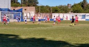 Torneo Regional: Atlético Paraná le ganó a Sportivo Urquiza