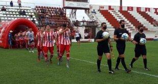 Torneo Regional: Paraná sufrió con Libertad y define en la última fecha
