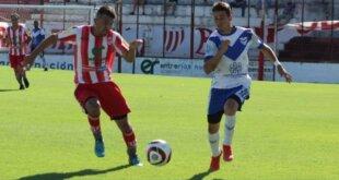 Torneo Federal: Sportivo Urquiza le complicó las cosas a Paraná