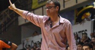 Juan Siemienczuk es nuevo entrenador de Talleres