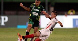 Liga Profesional: a Patronato no le alcanza, a sus rivales sí