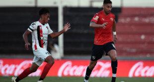 Patronato cayó con Independiente en la segunda fecha