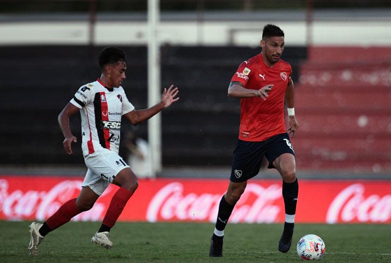 Por la segunda jornada de la Copa de la Liga Profesional, Patronato volvió a caer, esta vez fue por 1-0 ante Independiente en elGrella.El viernes 26 el rojinegro visitará a Defensa y Justicia desde las 19:15.