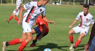 En La Capillita, Independiente venció a Patronato por 3-1 en el marco del torneo de Reserva. Guasone en contra, Da Rosa y Sayago anotaron para el Rojo; Tomás Cáceres lo hizo para elPatrón. En la próxima enfrentará a Defensa y Justicia, como visitante.