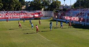 Torneo Regional: Paraná goleó y espera por Ben Hur o Carcarañá