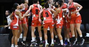 La Liga Nacional Femenina de básquet ya tiene definidos a los 4 mejores equipos de la competencia. Junto con Obras, Berazategui y Quimsa, Tomás de Rocamora irá en busca del título a partir del próximo viernes 19 de marzo.
