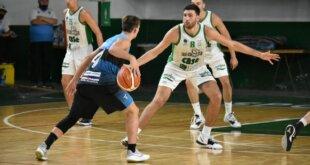 En el comienzo de la segunda burbuja de la Liga Argentina de básquet, Echagüe cayó frente a Barrio Parque. De esta manera, el único entrerriano en la conferencia norte, suma su quinta derrota en lo que va del torneo.