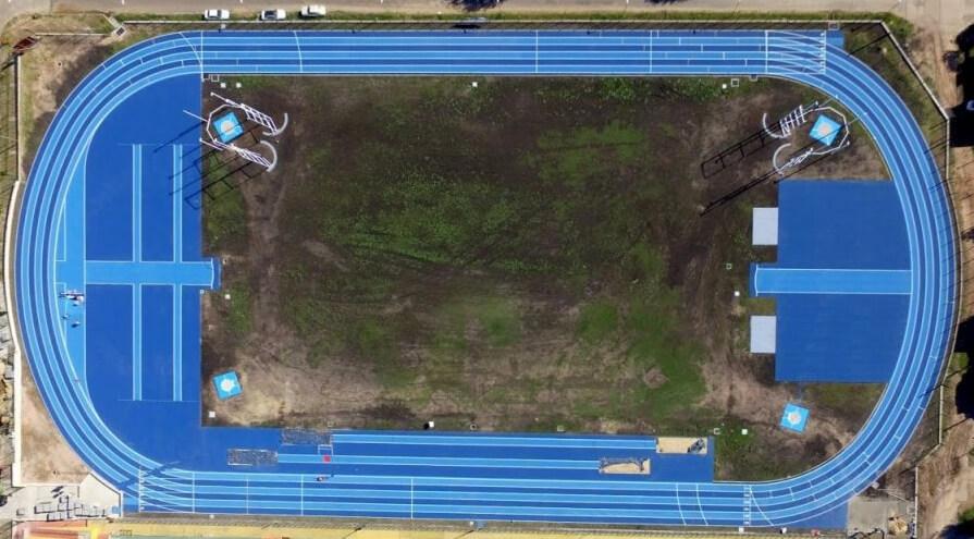 El CEF recibió al GPS en Concepción del Uruguay