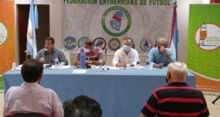 La Supercopa entrerriana empieza a ser una realidad