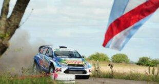 El Rally Entrerriano arrancara la temporada 2021 en Estancia Grande por primera vez, cuya competencia comenzará este fin de semana. La municipalidad de la localidad dejará todo listo para que los equipos puedan establecerse en el Parque de Servicios ubicado en el Predio Ferial Municipal.