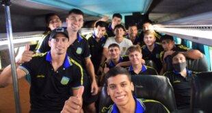 Vóley: Paracao, frente a los cuartos de la Liga Argentina