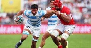 Rugby: fin del vinculo de UAR con Ortega Desio