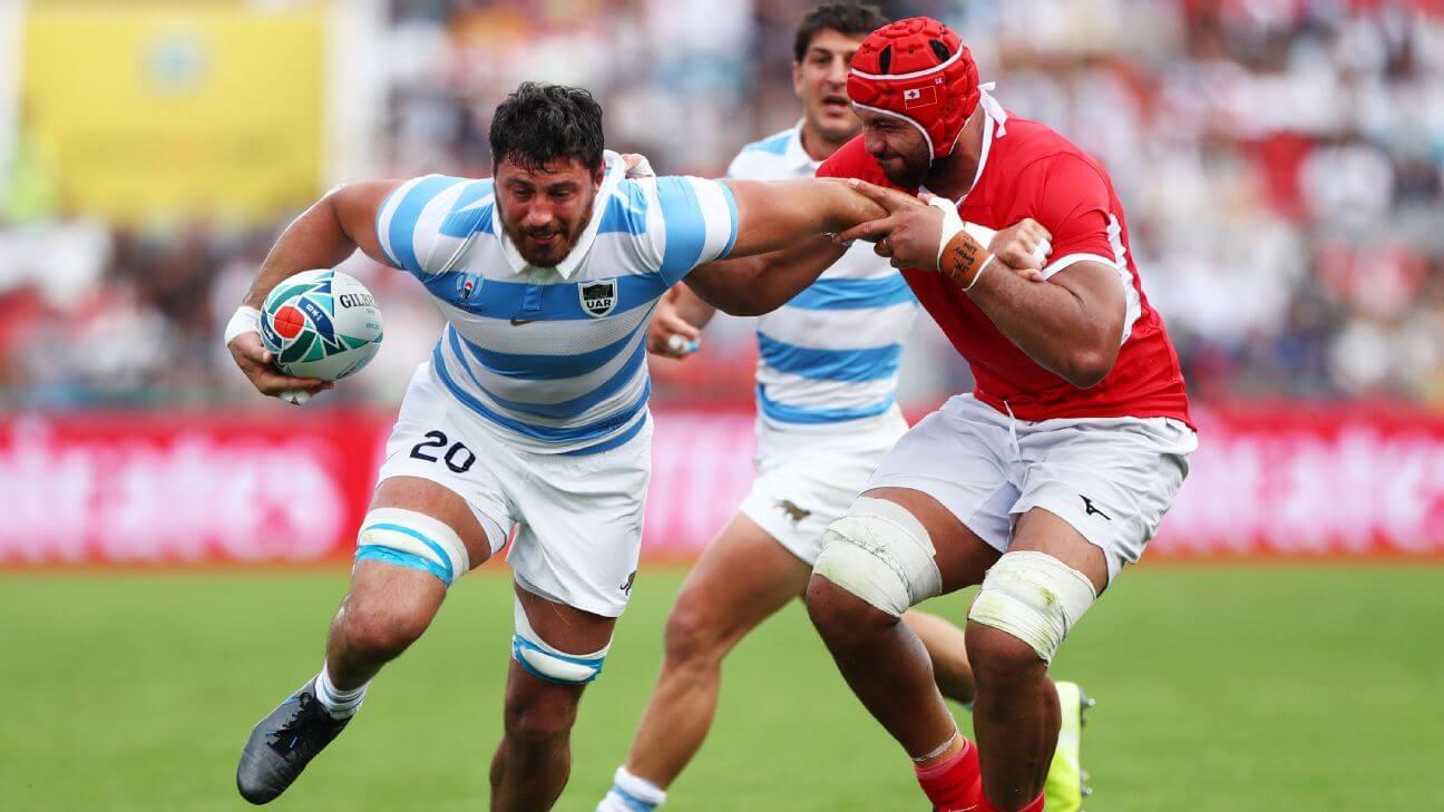 A través de un comunicado enviado por la Unión Argentina de Rugby (UAR), se dio por concluida la etapa de Javier Ortega Desio en la entidad. El paranaense concluyó su vínculo luego de seis temporadas.