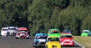 Este fin de semana será la gran vuelta de las grandes categorías provinciales al circuito. Luego de 15 meses sin actividad, el automovilismo regresará al Autódromo del Club de Volantes entrerrianos de la ciudad de Paraná (CVE).
