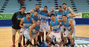 Liga Argentina: Séptima al hilo para Echagüe