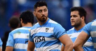 Rugby: Ortega Desio se entrenó con San Isidro