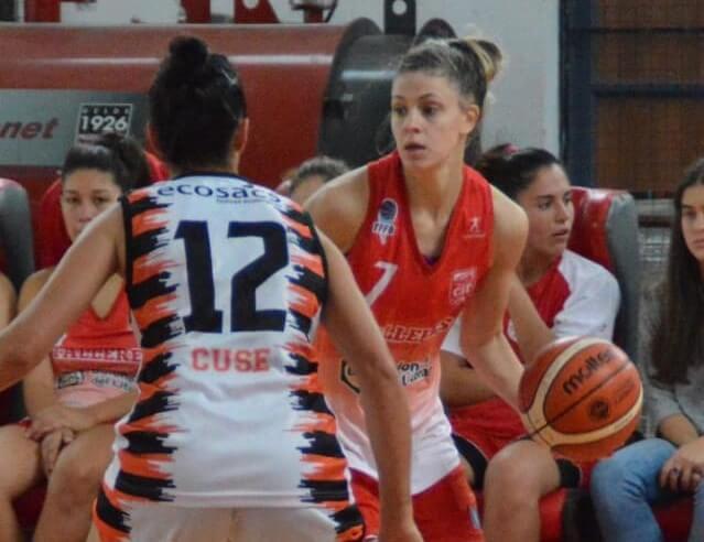 La Primera División del Club Atlético Talleres confirmó su participación en la próxima edición del Torneo Federal Femenino de Básquet (TFFB). Sofía Chelini, protagonista del Rojo, dialogó con La Cábala y remarcó las expectativas del plantel de cara a la competencia.