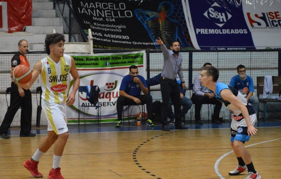 En la noche del viernes, Luis Luciano y San José ganaron sus encuentros en la fecha 11 del Torneo Federal de Básquet. Los de Urdinarrain derrotaron a Racing de Gualeguaychú, mientras que San José se impuso a Ferro de Concordia y lidera la División Entre Ríos.