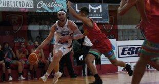 Liga Argentina: Estudiantes dominó y derrotó a Rocamora