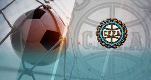 La Liga Paranaense presente en el Consejo Federal