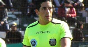 Yael Pérez dirigirá por primera vez a Patronato por la tercera fecha del torneo de primera frente a Independiente. El juez ya estuvo en la terna arbitral frente al rojinegro pero lo hizo como cuarto arbitro.