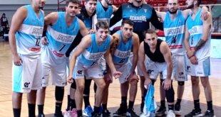 Echagüe se quedó con el segundo juego ante Salta Basket.