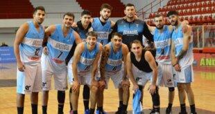 Echagüe: Derrota y Eliminación de la Liga Argentina