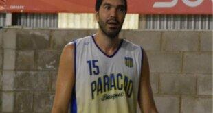 Alejandro Zilli: «La gente de Paracao está entusiasmada»