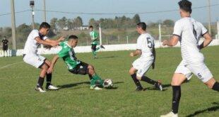 Pasó la quinta de la Liga Paranaense de Fútbol.