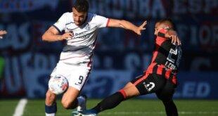 Patronato no compitió y perdió 3 a 0 frente a San Lorenzo
