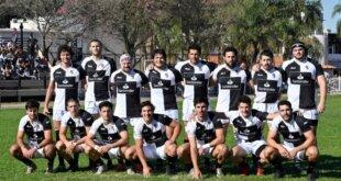 Estudiantes campeón del Dos Orillas de Mayores 2021.