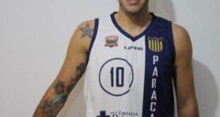 Román Rodríguez : «Esta liga provincial es muy competitiva.»