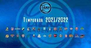 La Liga Argentina tiene fecha de inicio y formato definido
