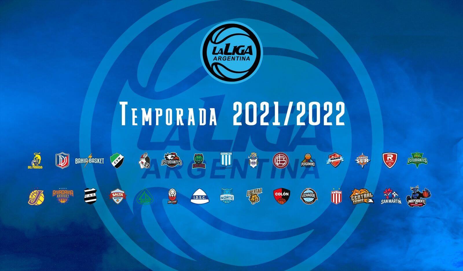 La Liga Argentina, segunda categoría de nuestro básquet, hoy confirmo la fecha de inicio de la misma y como se jugara la temporada. Cabe resaltar que este torneo otorga el ascenso a La Liga Nacional, que es la máxima categoría de básquet en nuestro país.