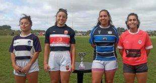 Pasó un nuevo fin de semana de rugby en la Provincia.