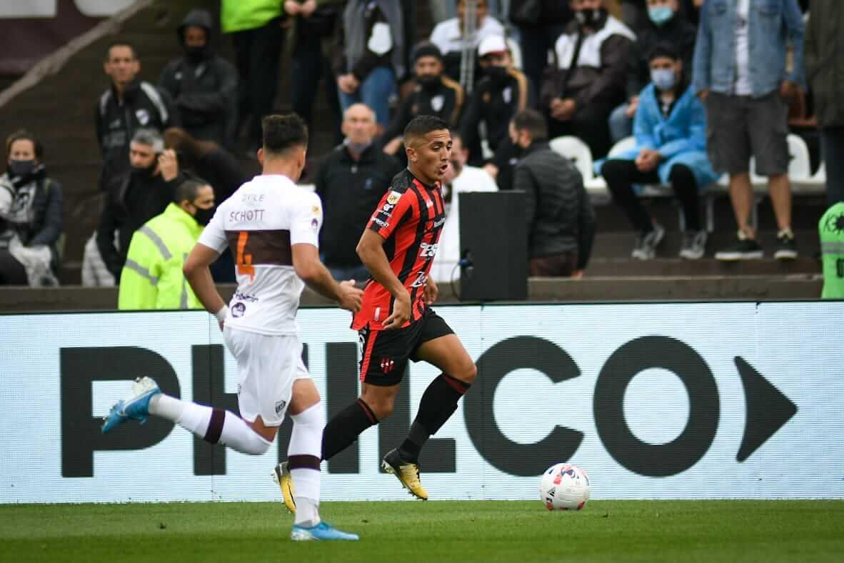Patronato y Platense empataron 0 a 0 por la fecha 14 de La Liga Profesional de Fútbol. El conjunto de Iván Delfino se mereció más por todas las ocasiones de gol creados pero mal terminadas.