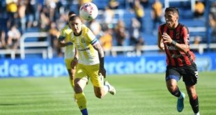 Patronato perdió un partido increíble en Rosario