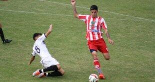 La decima fecha de la Liga Paranaense de Fútbol.